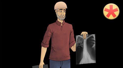 Tuberkulose lernen mit den Eselsbrücken von Meditricks.de