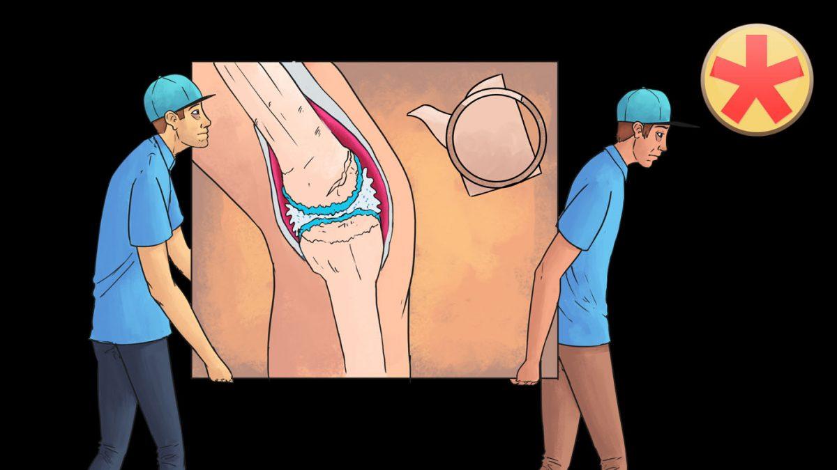 Rheumatoide Arthritis auf Meditricks.de