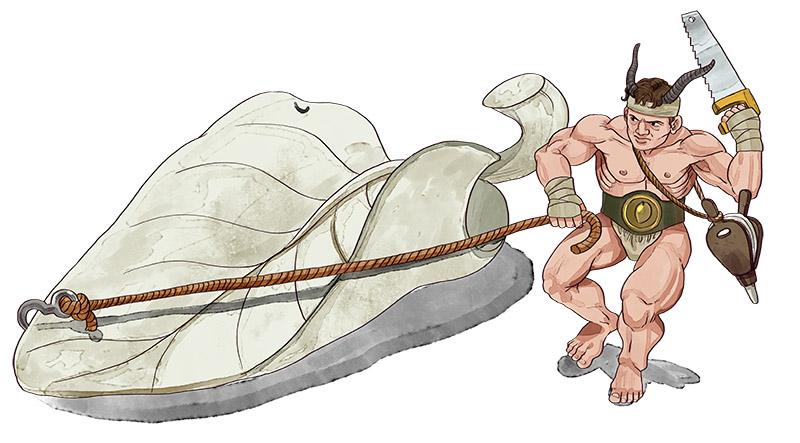 Anatomie lernen mit Eselsbrücken – Drei essentielle Lernstrategien