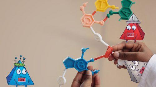 Lerntipps: Biochemie richtig lernen!