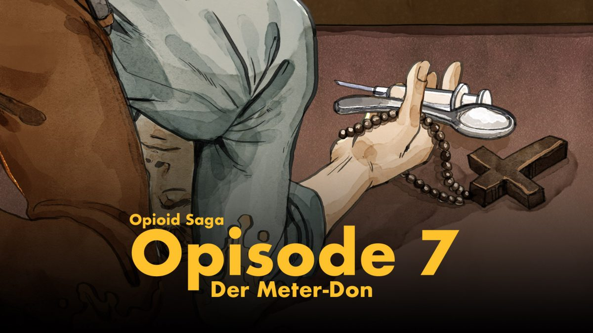 Opioide auf Meditricks.de