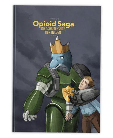 Die Opioid-Saga