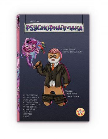 Psychopharmaka-Buch